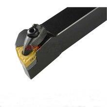 DWLNR/DWLNL2020K08/2525M08/3232P08 Torneamento Externo Ferramenta de Corte Titulares DWLNR Use Carboneto de Tungstênio Insert WNMG080408/WNMG080404