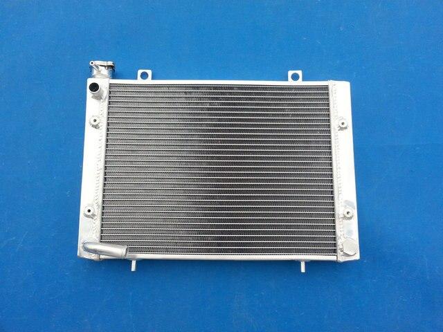 Aluminum radiator radiator for polaris ranger 2x44x46x6 500 2003 aluminum radiator radiator for polaris ranger 2x44x46x6 500 2003 2004 2005 2006 sciox Images