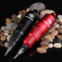 Professional Tattoo Rotary Pen Machine Tattoo Cartridge Needles Permanent Makeup Gun Liner and Shader Supplies