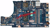 Original FOR Dell Inspiron 15 5567 Laptop Motherboard wITH i7 7500U 2.7Ghz CPU KFWK9 0KFWK9 fully tested