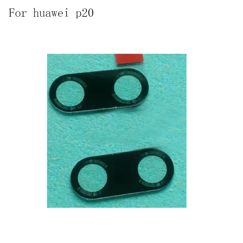 For Huawei P20 Replacement Back Rear Camera Lens Glass For Huawei P20 P 20