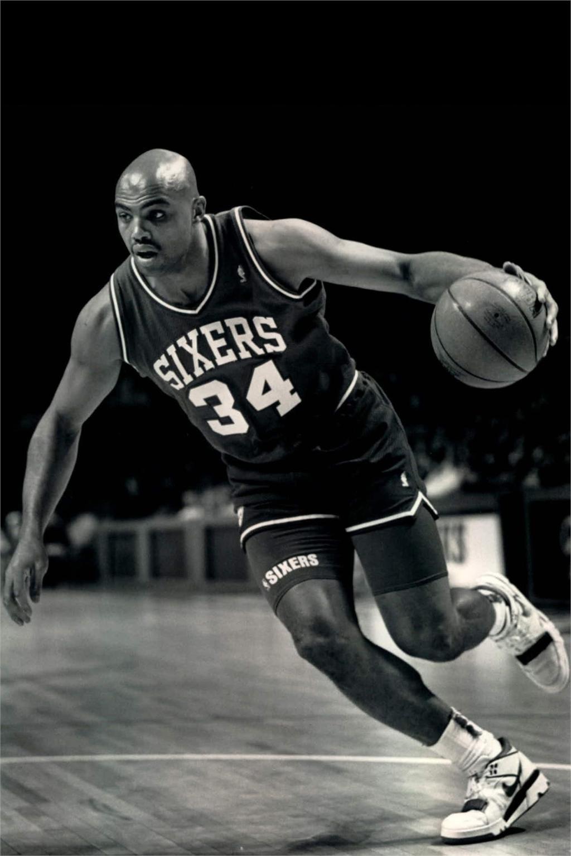 Online Get Cheap Charles Barkley Basketball -Aliexpress ...