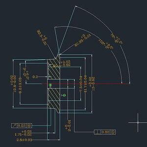 Image 5 - 24 peças 36 rodas de metal para modelo comboio 1:87 ho escala c8724 dc rodas modelagem ferroviária