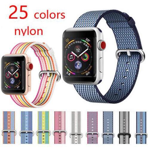 Aliexpress.com : Buy woven nylon sport loop for apple
