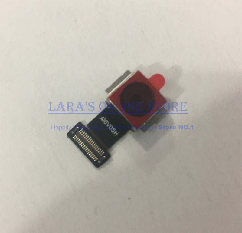 QC Tested 21MP Back Rear Main Big Camera Module with Flex Cable For Letv LeEco Le 2 Pro x620 4G/32GB Replacement Parts