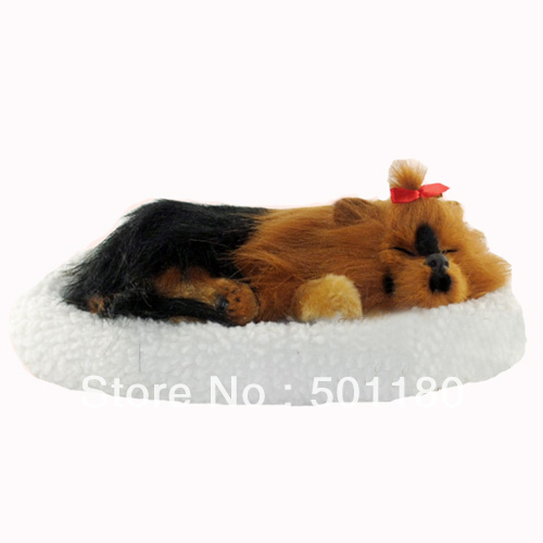 Fake Toy Dogs : Popular breathing dog toy buy cheap lots