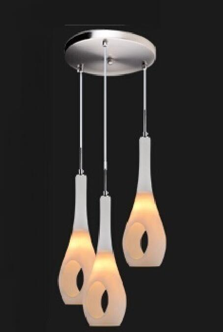 pendant light dining restaurant modern minimalist restaurant pendant lamp pastoral creative personality led study bedroom ZCL shell restaurant bedroom sea rock shells pendant light lamps 50cm lamps and lanterns of creative study zcl