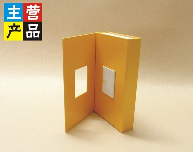 Customized Cardboard Coffin Packaging Gift Box Manufacturer Cosmetic Medicine Carton Design