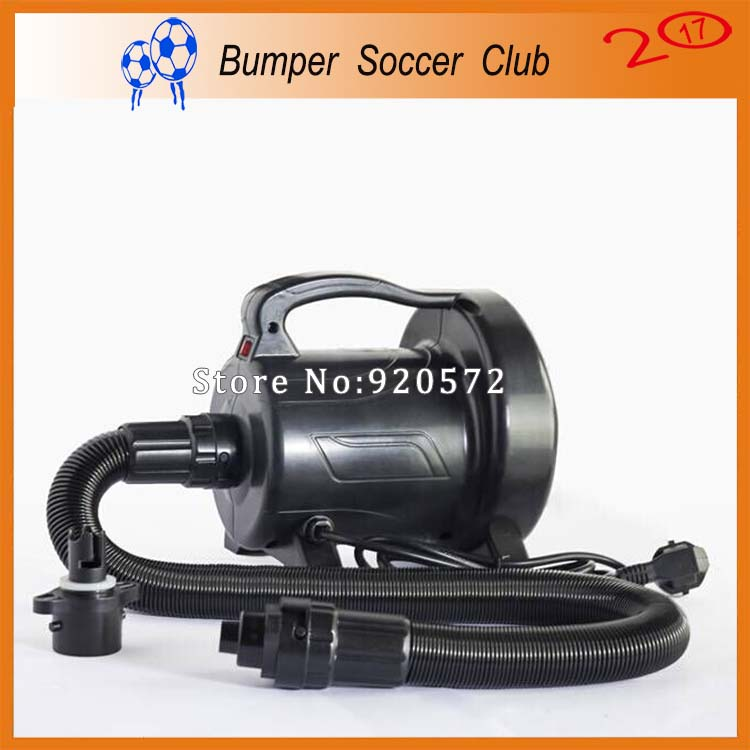 Free shipping 1200W Electric Air Pump Air Blower For Bubble Soccer,Bumper Ball,Bubble Football,Water Roller Ball,Zorbing Ball нивелир ada ultra liner 360 4v set
