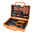 Mobile Phone Repair Tools Kit Tweezer Screwdrivers Set for iPhone 7 X Samsung S7 edge Cell Phone Repairing Tool Equipment Box