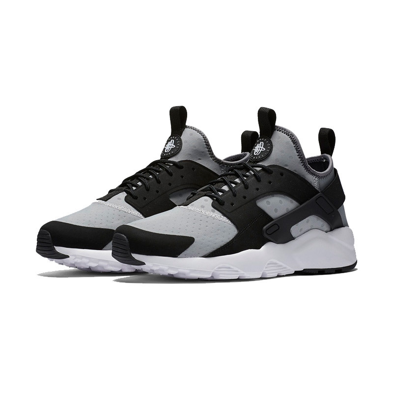 70035cab9cbb6 Official Original NIKE 2017 Summer AIR HUARACHE RUN ULTRA Men s Running  Shoes Sneakers Trainers-in Running Shoes from Sports   Entertainment on ...