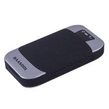 Baanool Original 303 H Car Tracker GPS Localizador GPS Del Coche Perseguidor GSM Tracker GPS Motocicleta GPS Vehículo de Seguimiento Del Envío gratis