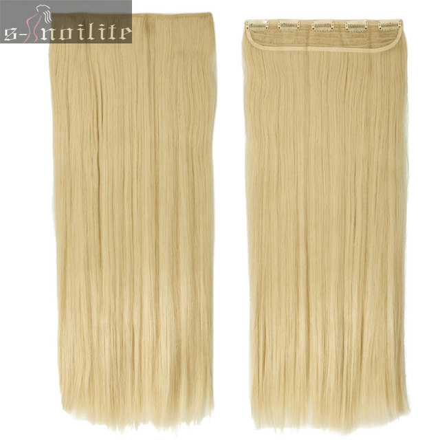 613 bleach blonde 58cm 23inches 34 full head clip in hair 613 bleach blonde 58cm 23inches 34 full head clip in hair extensions straight pmusecretfo Gallery