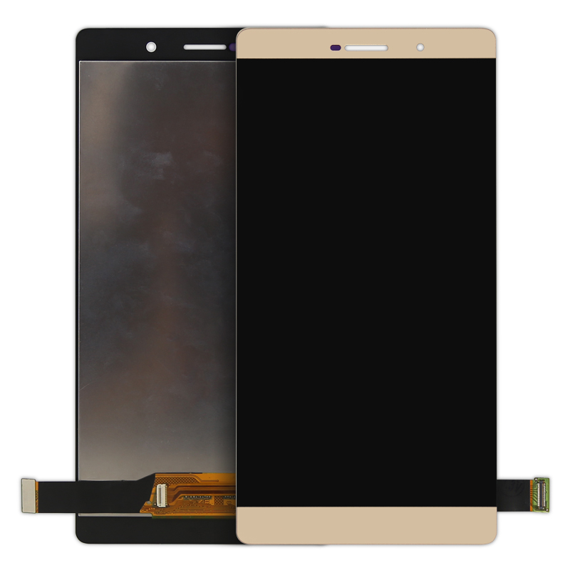 Reatil Packaging 1Pcs/lot For Huawei Honor P8 Max Lcd Display With Touch Screen Digitizer Assembly Replacement free shipping