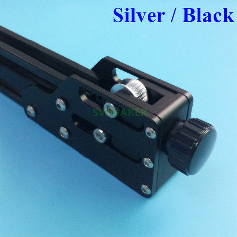 atualize o tensor ajustavel de aluminio da correia da y linha central para tevo tarantula
