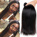Indian Virgin Straight Hair Grade 7a Indian Straight Virgin Hair 4 Bundles Cheuveux Humain Stema Hair Company Straight hair