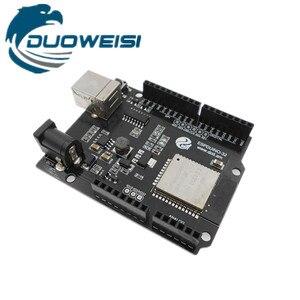 Image 4 - Carte de développement ESP32 série WiFi Bluetooth Ethernet IoT carte de contrôle de Module émetteur récepteur sans fil