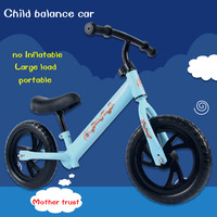 Children's balance car 2 6 year old pedalless two wheeled scooter Bicycle Accessories Brompton Bike Fox Mtb Frame Repair Shop