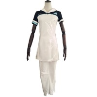 2018 Movie Game Detroit Become Human Cosplay Costume Connor Kara AX400 Dress Halloween Clothing