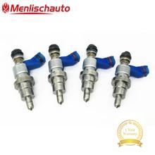 4PCS OEM New Fuel Injectors 23250-28090 23209-28090 For Japanese Car 1AZFSE 2.0L 23209-29055