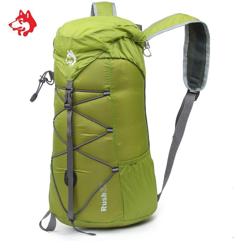 Terkenal Terkenal Ultralight Sukan Ultralight Perjalanan Luar Kembara - Beg sukan - Foto 1