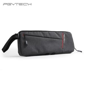 Image 2 - PGYTECH حقيبة يد مقاوم للماء تحمل حقيبة تخزين حزمة/gimbal حقيبة ل DJI OSMO موبايل 4 3 1 2 zhiyun السلس 4 Q Gimble