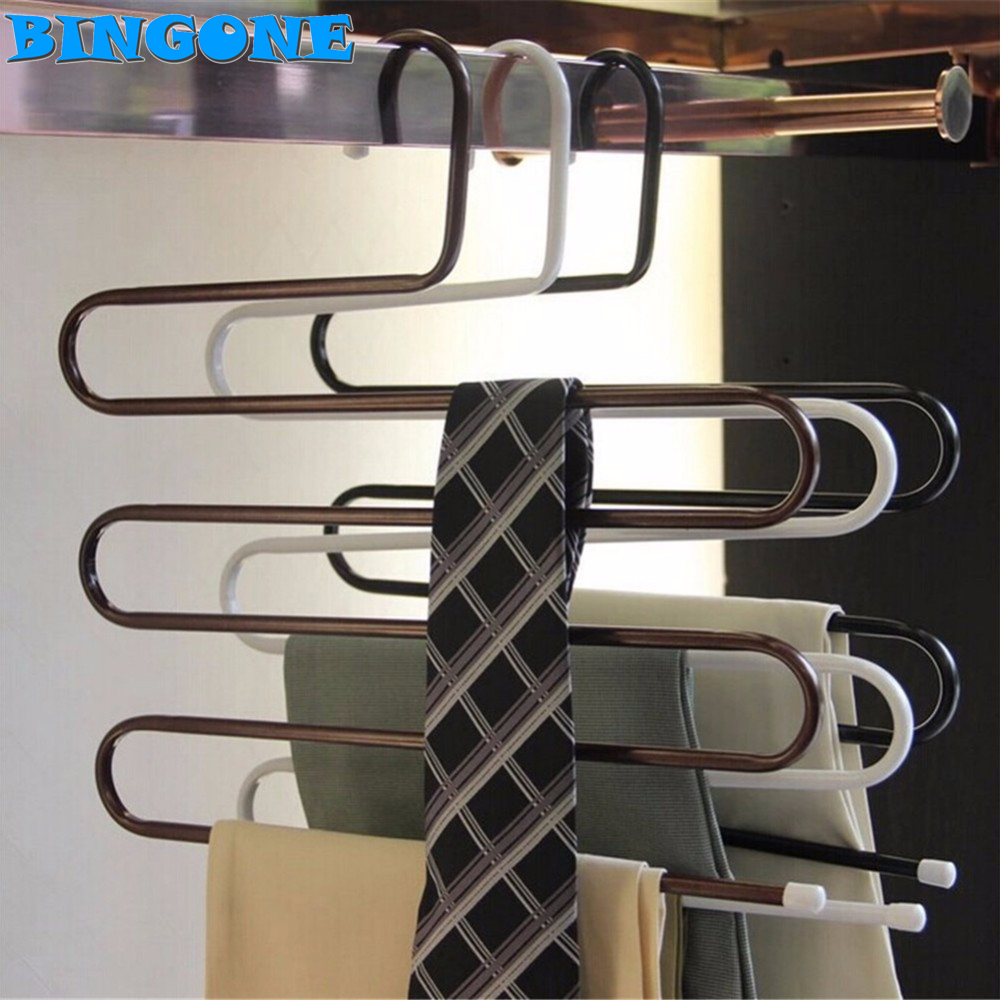 The 40 Hanger Closet Cleaning Anizing Decluttering Fashion S