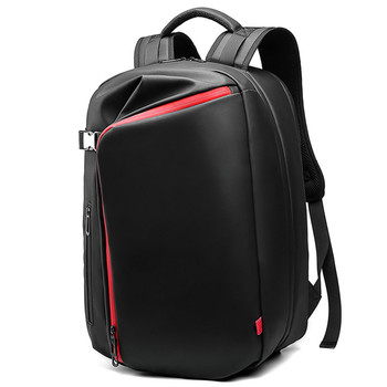 2019 Travel Anti-theft Laptop Backpacks Bag for Macbook Pro 15 15.6 inch Dell HP Large Notebook Backpack School Waterproof