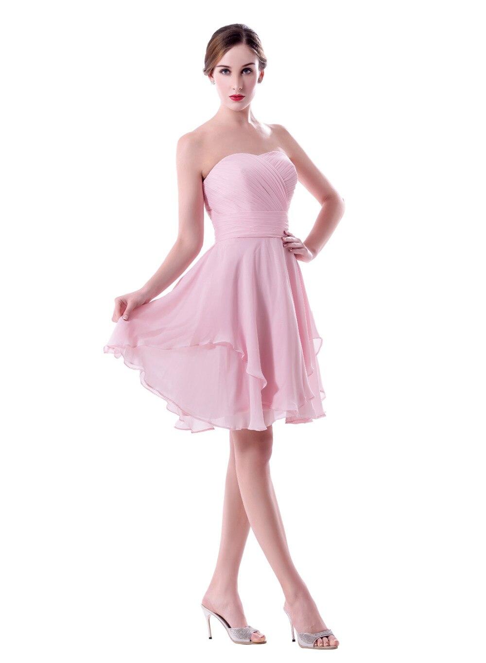 Asombroso Más Tamaño Vestidos De Dama De Australia Patrón - Ideas de ...