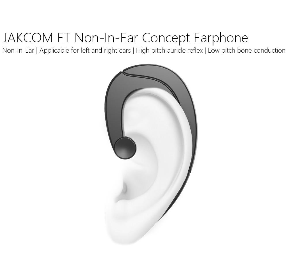 ⓪Jakcom et non-en-oído concepto auricular Venta caliente en ...