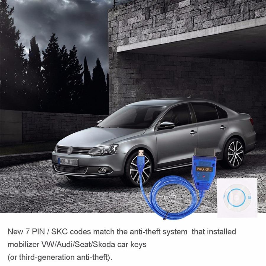 20 27day delivery vag com kkl 409 1 obd2 diagnostic tool car detector usb cable scanner scan. Black Bedroom Furniture Sets. Home Design Ideas