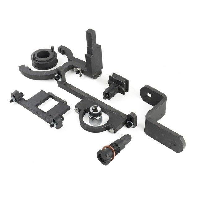 AP03 Car Engine Timing Tool Kit Chain Camshaft Locking Tool Kit for Ford Explorer Mustang Ranger FOR Mazda B4000 4.0L 2