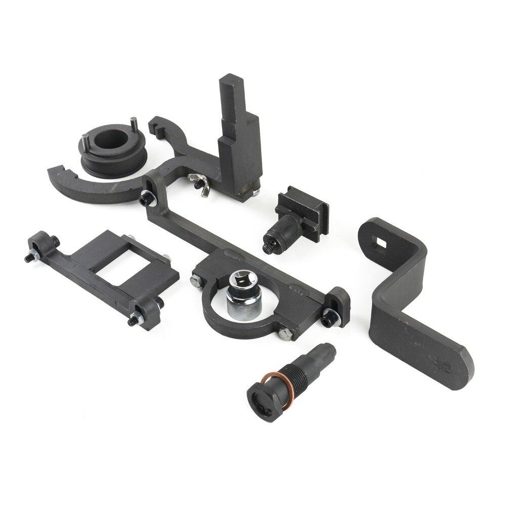 Camshaft Holding Tool /& Adapter Set For Explorer Ranger Mustang B4000 4.0L