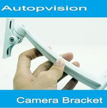 wholesale 2PCS CCTV Camera Stand Bracket for Video Surveillance Security Cameras Adjustable Wall Ceiling Mount