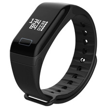 Heart Rate Monitor Fitness Tracker  Watch Passometer Stopwatch call reminder