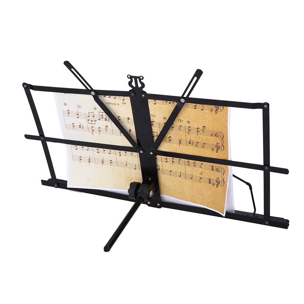 Pliable musique stand promotion achetez des pliable musique stand promotionnels sur aliexpress for Stand pliable