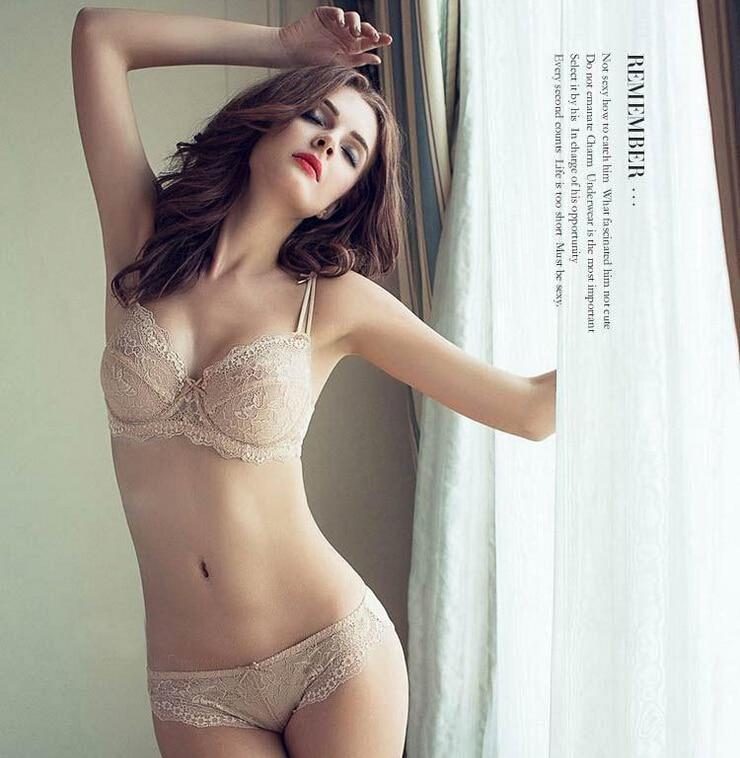 Matching undies ensemble - 5 9
