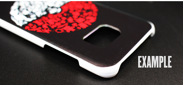 Dragon Ball Phone Cases (Samsung)