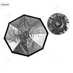 140cm Photography octagonal flexo box high particle reflective cloth manufacturing CD50 T07