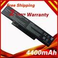 4400 мАч аккумулятор для ноутбука Asus Z9T S9N-0362210-CE1 Z96 Z96J M51 Z53 Z53J M51TA ПЛ-528 BTY-M66 BTY-M68