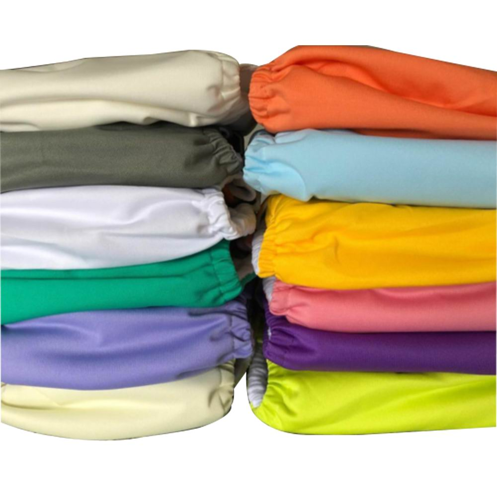 solid colors diapers