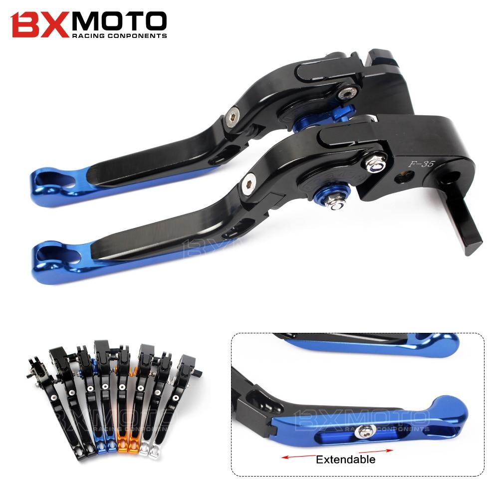 Motorcycle CNC Aluminum Brake Cutch Levers Set For SUZUKI GSXR 600/750 2011-2017 GSXR1000 GSXR 1000 2009-2017 magnetic oil drain sump plug m14 x 1 25 for suzuki gsxr 600 750 1000