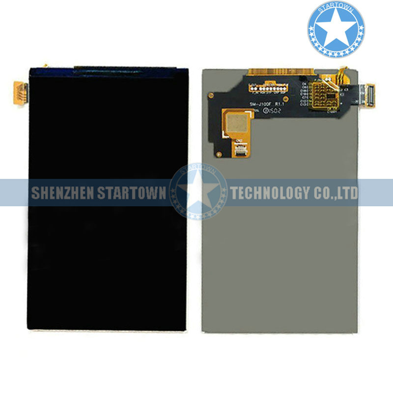 For <font><b>Samsung</b></font> Galaxy J1 ,J100 J100M J100F <font><b>J100H</b></font> LCD Screen <font><b>Display</b></font> No Touch Panel Phone Replacement image
