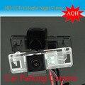 Бесплатная доставка высокое качество 520TVL специальная камера резервного копирования автомобиль камера заднего вида для Nissan Qashqai / 08 / 10 / 11 / 12 X оптово-trail / 11 солнечный