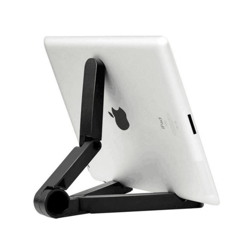Stand Stability-Support Pad-Table Tablet-Holder Tripod Desktop-Mount Phone Universal