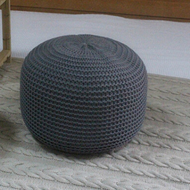 Krzesła dziecięce miękkie małe 40 * 30 cm Aparat w tle 100% Akryl - Meble - Zdjęcie 6