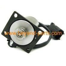 PC120-5 pc200-6 для главного насоса экскаватора электромагнитный гидроклапан 708-2H-25420