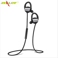 ZEALOT H3 Wireless Headphones Bluetooth Auriculares Bluetooth Earbuds Wireless Earpiece Cute Earphones For MP3 With Microphone