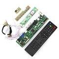 T. VST59.03 LCD/LED Controller Driver Board Para LTN150XB N150X3 (TV + HDMI + VGA + CVBS + USB) Reutilizar Laptop LVDS 1024x768