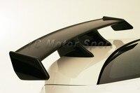 Car Accessories FRP Fiber Glass Zele P Style Rear Spoiler Fit For GT86 FT86 ZN6 FR S BRZ ZC6 Rear GT Wing